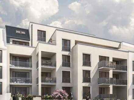 Attraktive 4 - Zimmer Neubauwohnung im Herzen von Eimsbüttel