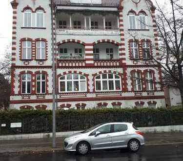 Helle Büroräume in gepflegtem Grunewalder Altbau