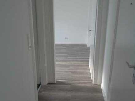 Beghagliche 2 Zimmer-Wohnung mit Balkon