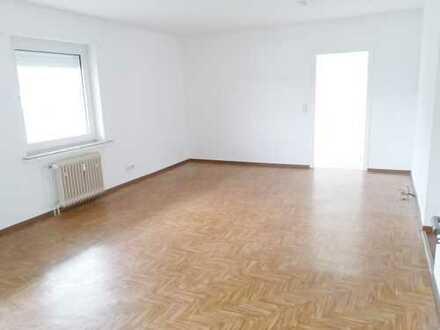 Zentral gelegene 77m²-Wohnung in Süd-Ausrichtung zum Timmerberg
