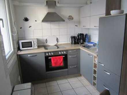 Neu renovierte, komplett eingerichtete 3,5 Zimmer Wohnung in Gladbeck-Zweckel