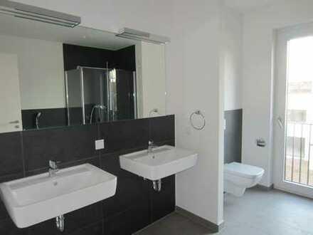 Penthouse in bester Wohnlage! 3-Zimmer-Neubau-Wohnung in Bocholt zu vermieten (Whg. 15)