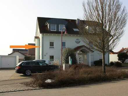 Gepflegte 4,5 Zimmer Wohnung in Neresheim-Elchingen