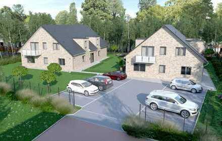Erdgeschoss Eigentumswohnung - Haus 1 Wohnung 1 - EG rechts, in 29308 Winsen (Aller)