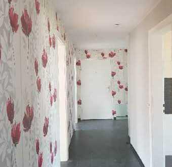 5 Zimmer-Wohnung für die Familie
