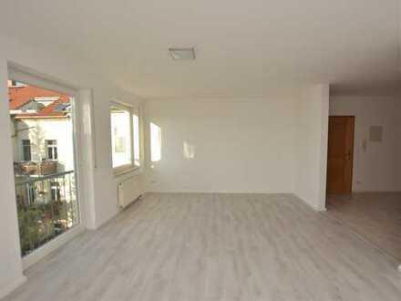 2-Raum-Wohnung mit Stellplatz!