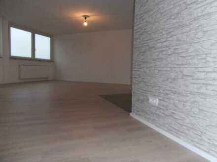 Top-renovierte 4-Zimmer-Wohnung