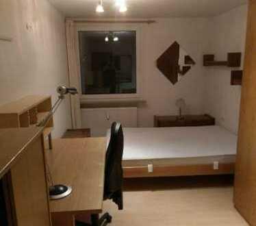Möblierte 3 Zimmer Wohnung in Reutlingen