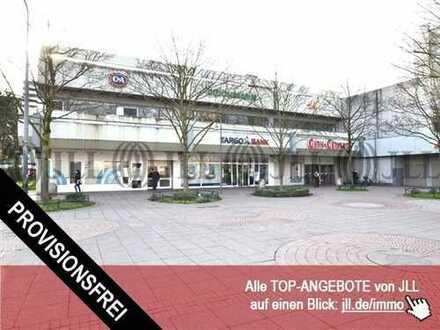 City-Center Chorweiler | Büro- / Praxisflächen Provisionsfrei unmittelbar am Pariser Platz