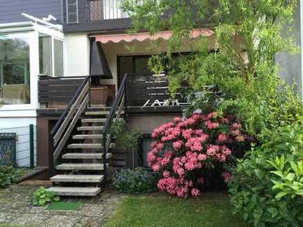 Großzügiges Reihenmittelhaus in gefragter, ruhiger Lage von Offenbach / M. Bieber zu vermieten !