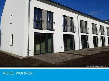 Gerade jetzt! Neubaureihenhaus als Kapitalanlage in Dorsten
