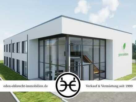 BÜROFLÄCHEN | NEUBAU | 80 - 395 m² | Kayhauserfeld | Bad Zwischenahn