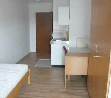 Apartment möbliert - ideal für Studenten - ab 01.01.2019