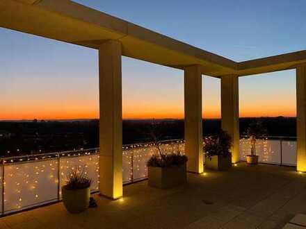 Modernes Penthouse für Jung & Alt