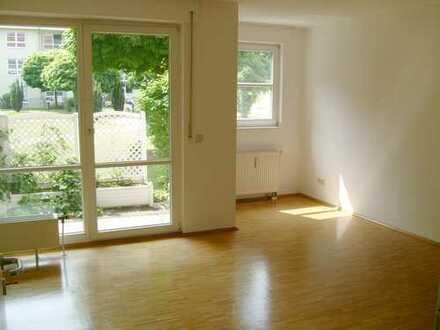Schicke 2-Zimmer-Erdgeschoß-Wohnung mit Terrasse als Kapitalanlage! Mit Erbpacht!