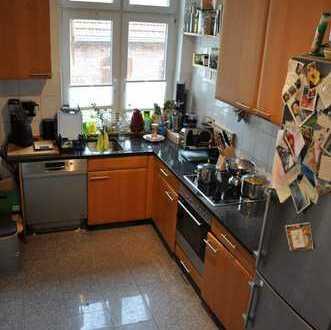 780.0 € - 90.0 m² - 3.5 Zi. + 3 Badezimmer, Spielzimmer und Arbeitszimmer