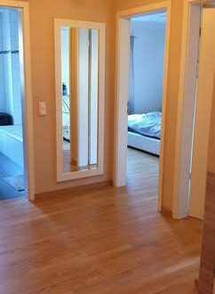 Neuwertige 3-Zimmer-Wohnung in Bestlage