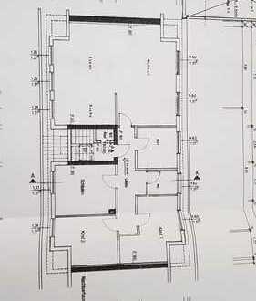Attraktive, neuwertige 4-Zimmer-Dachgeschosswohnung zur Miete in Dortmund