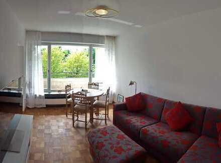Möbliertes Appartement mit gehobener Ausstattung und Service