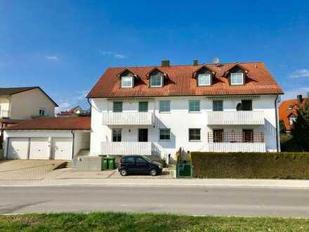 3-Zimmer-Eigentumswohnung in Gerolsbach Nähe S2 zu verkaufen!