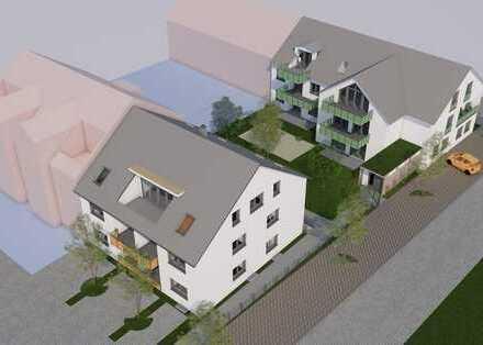 2-Zimmer-Erdgeschosswohnung, provisionsfrei für den Käufer