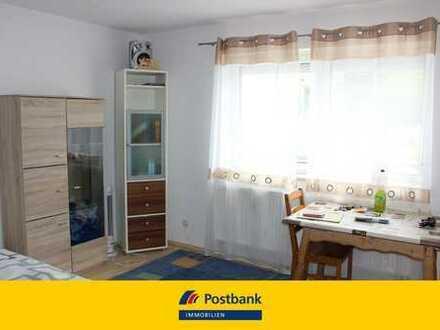 1-Zimmer-Appartement (Möblierung möglich) in Deggendorf zu vermieten.