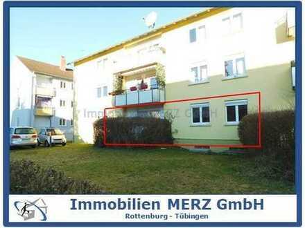 ~~Gut vermietete 4-Zimmer-Wohnung im beliebten Stadtteil Tübingen-Derendingen~~