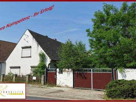 Einfamilienhaus in Sydow im Landkreis Stendal