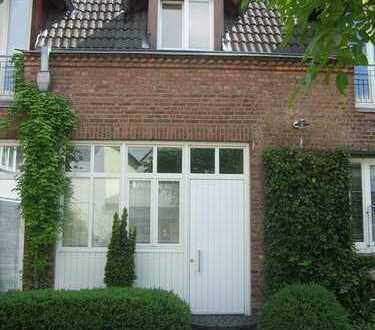 Speicherhaus in privater , ruhiger Hofanlage in Köln, Worringen