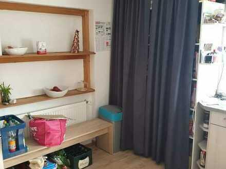Gepflegte 5-Zimmer-Wohnung mit Balkon und EBK in Birstein