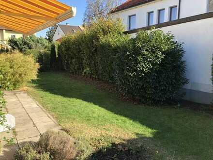 Attraktive 3,5-Zimmer-Wohnung mit Terrasse in Augsburg