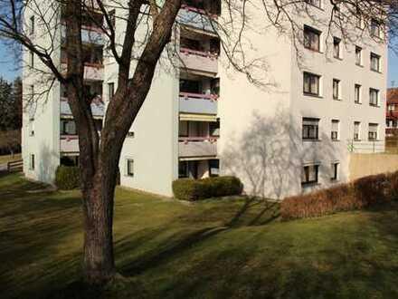 Tolle 3-Zi.-EG-Wohnung mit zusätzlichem Gartenzugang und mit Garage