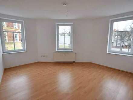 Ideale Single-Wohnung mit großer Küche in Gablenz!!!