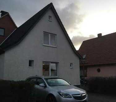 Schönes Haus mit vier Zimmern in Verden (Kreis), Ottersberg