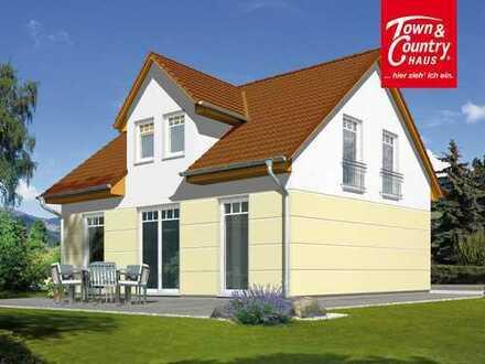 Ein Haus mit Flair - Geben Sie ihm Ihre persönliche Note und Sie werden sich wohlfühlen !!!