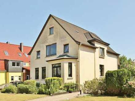 TT Immobilien bietet Ihnen: Einfamilienhaus in ruhiger Lage von Wilhelmshaven mit vielen Persp