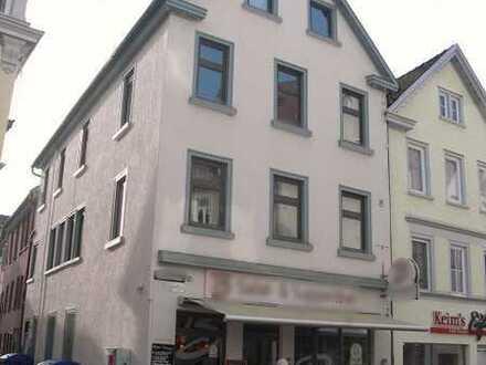 3-Zimmer Wohnung im Zentrum von Reutlingen