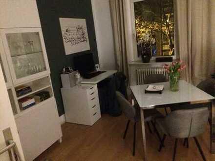 Schöne drei Zimmer Wohnung in Dortmund, Innenstadt