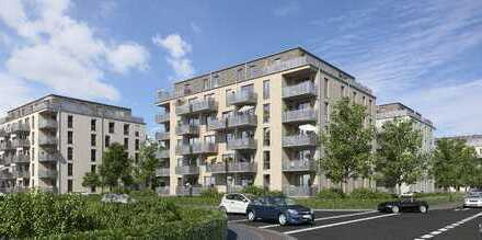 2 Zimmer mit Balkon in Super Lage in Potsdam suchen einen zeitnahen Nachmieter