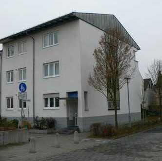geräumige und gepflegte 2-Zimmerwohnung mit großem Balkon