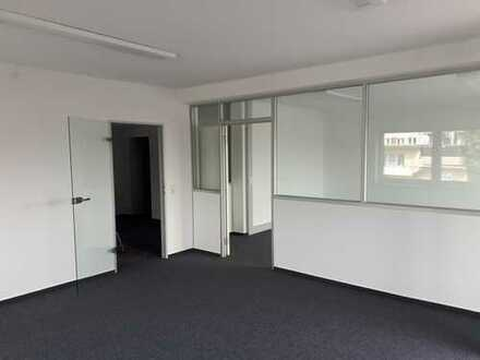 106m² Büroflächen - Gewerbegebiet Süd- Flughafen Nähe- kompl. saniert