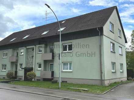 Suchen Sie eine Kapitalanlage? Zentral gelegene Wohnung in Lorch-Waldhausen