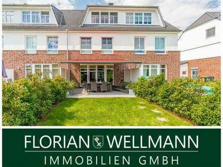 Bremen - Borgfeld | Neuwertiges 5-Zimmer-Reihenhaus mit viel Platz und gehobener Ausstattung!