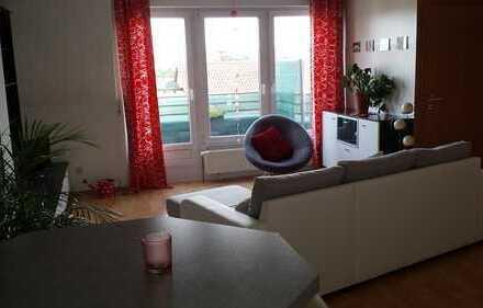 Wunderschöne 2-Zimmer Maisonettewohnung