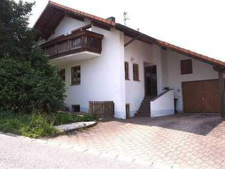 Ein Allgäu Klassiker! Gemütliches Einfamilienhaus im Landhausstil in beliebter Aussichtslage