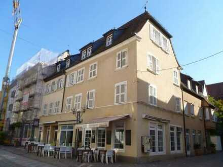Wohn- und Geschäftshaus in Bestlage im Zentrum von Landau