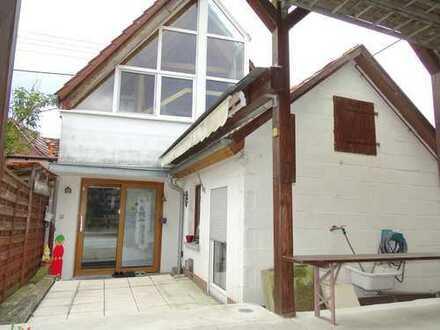 -Anbau Bj 1997! **Großzügiges Einfamilienhaus mit vielen Extras in Oppenweiler!**