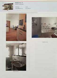 Gepflegte 3,5-Zimmer-Wohnung mit Balkon und EBK in Riedlingen