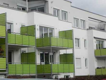Exklusive, neuwertige 4-Zimmer-Wohnung am Stadtrand von Dachau
