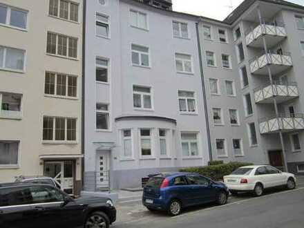 ruhige, stadtnahe 2 Zimmer-Wohnung